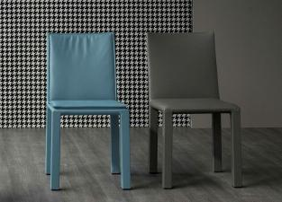 Bonaldo Kuva Dining Chair