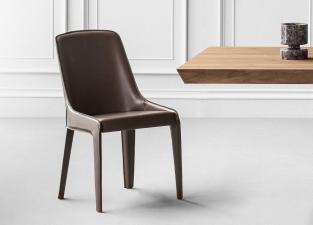 Bonaldo Lamina Dining Chair