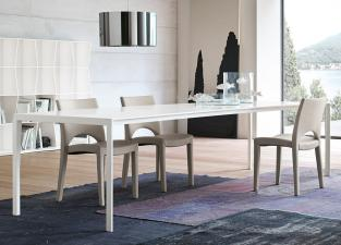 Alivar Layer Dining Table