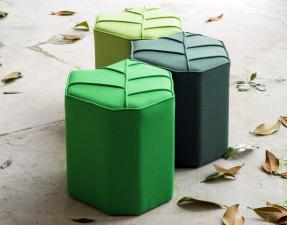 Design By Nico Leaf Stool