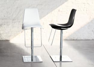 Bonaldo Lei Hi Bar Stool