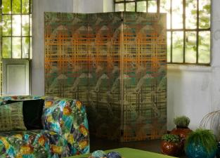 Missoni Home Levante Screen
