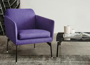 Vibieffe Level Armchair