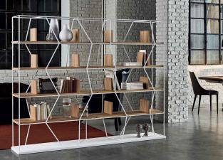 Bontempi Lexington Bookcase