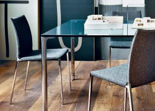 Zanotta Lia Dining Chair