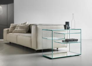Tonelli Liber Side Table
