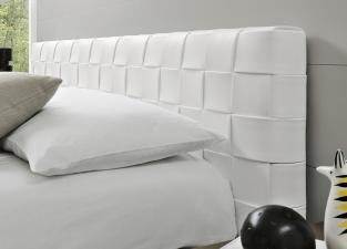 Lido Upholstered Bed