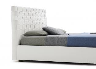 Lido Maxi King Size Bed