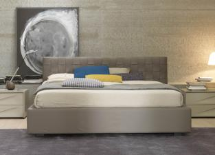 Lido Super King Size Bed