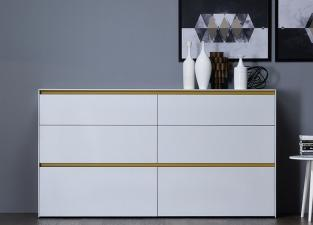 Line Contemporary Sideboard