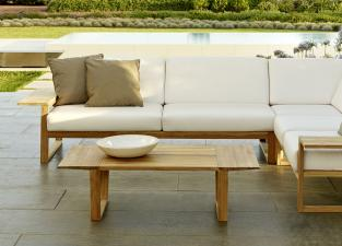 Lineal Garden Coffee Table