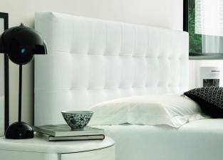 Live Upholstered Bed