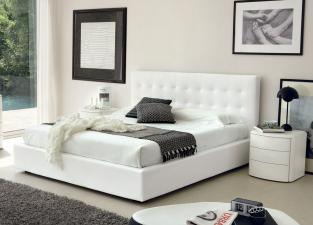 Live King Size Bed