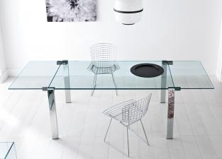 Tonelli Livingstone Dining Table