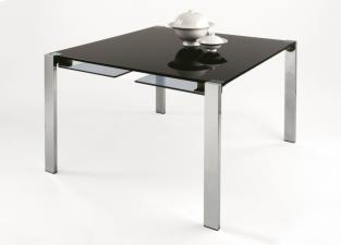Tonelli Livingstone Square Extending Dining Table