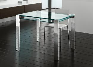 Tonelli Livingstone Small Dining Table
