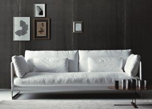 Saba Livingston Sofa