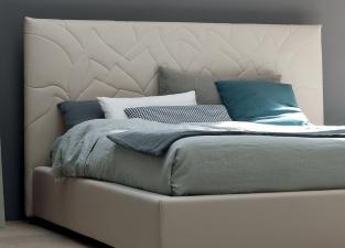 Loto King Size Bed