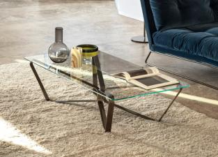Bontempi Loop Coffee Table