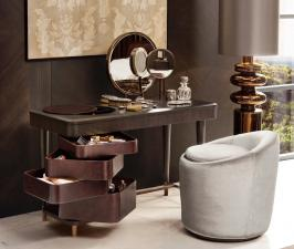 Smania Loren Dressing Table