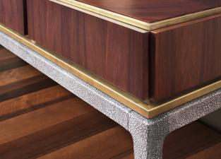 Smania Los Angeles Console Table