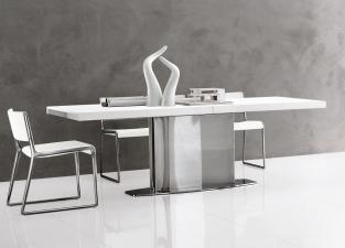Alivar Loto Extending Dining Table