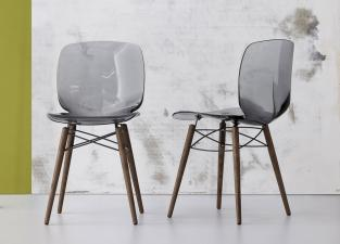 Bonaldo Loto W Dining Chair