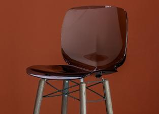 Bonaldo Loto W Bar Stool