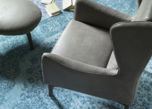 Miniforms Louise Armchair