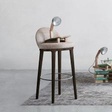 Lema Lucylle Bar Stool