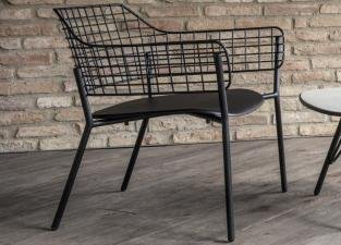 Emu Lyze Garden Lounge Chair