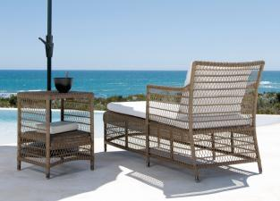Manutti Malibu Patio Chair