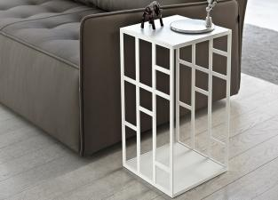 Bontempi Manhattan Side Table