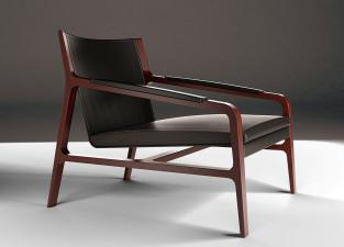 Alivar Margot Lounge Chair