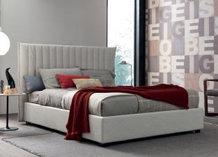 Marylin King Size Bed