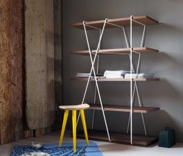 Miniforms Matassina/Matassa Bookcase