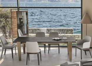 Bontempi Matrix Dining Table