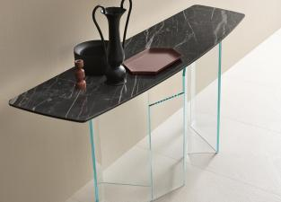 Tonelli Metropolis Console Table