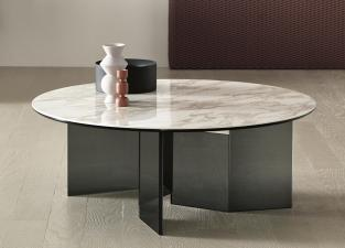 Tonelli Metropolis Ceramic Coffee Table