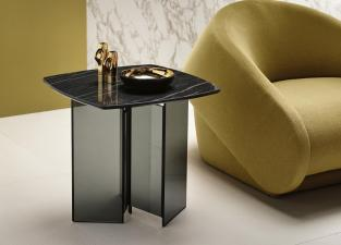 Tonelli Metropolis Side Table