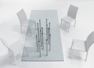 Bonaldo Mille Dining Table