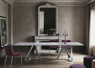 Bontempi Millennium XXL Dining Table