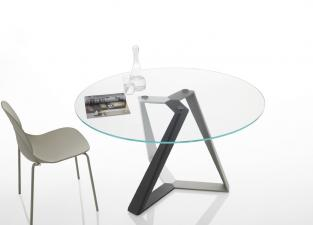 Bontempi Millennium Round Dining Table