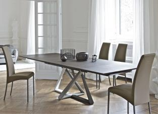 Bontempi Millennium Extending Dining Table