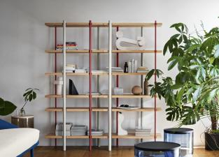 Miniforms Milonga Bookcase