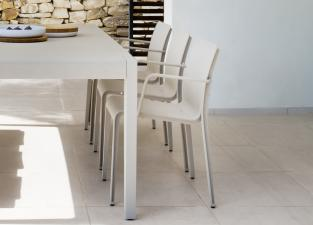 Tribu Mirthe Garden Dining Chair