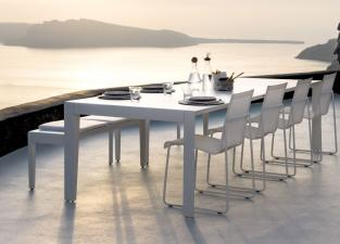Tribu Mirthe Garden Dining Table