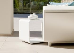 Tribu Mirthe Garden Side Table