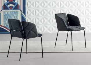 Bonaldo Miss Why Not Dining Chair