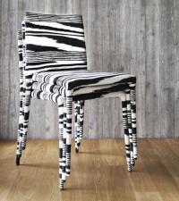 Missoni Home Miss Upholstered Dining Chair
